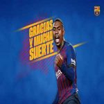 Malcom to Zenit St. Petersburg
