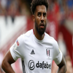 Fulham's Cyrus Christie has alleged that his sister was hit and racially abused by his club's own fans.