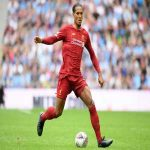 During the Community Shield final, Virgil van Dijk was dribbled past for the first time in his last 65 competitive appearances (by Gabriel Jesus) for Liverpool since Mikel Merino did so for Newcastle in March 2018.