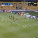 Al-Ittihad (KSA) 0 - [1] Zob Ahan (Iran) — Ghasem Hadadifar 7' — Asian Champions League (Round of 16)