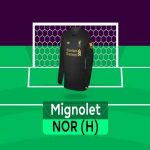 After 206 appearances over five seasons, Mignolet leaves #LFC to start a new chapter with #TheDeparted.