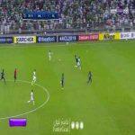 Al-Ahli (KSA) [2] - 1 Al-Hilal (KSA) — Djaniny 38' — Asian Champions League (Round of 16)