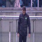 Grêmio [2] x 1 Chapecoense - Everton 26'
