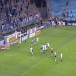 Grêmio 2 x [2] Chapecoense - Gustavo Campanharo 33'
