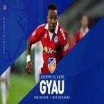FC Cincinnati sign Joseph Claude-Gyau from MSV Duisburg