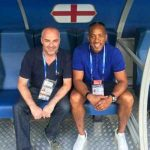 [Ian Dennis] Bristol City will sign Benik Afobe on loan from Stoke City #bcfc #scfc