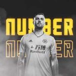 Italian striker Patrick Cutrone will wear number 10 at Wolves
