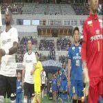 Furuhashi (Vissel Kobe) goal vs Oita Trinita (Iniesta assist)