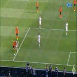 Junior Moraes great goal | Dynamo Kyiv 0 - 1 Shakhtar Donetsk
