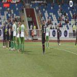 KF Feronikeli 0-1 AC Milan - Suso free-kick 26'