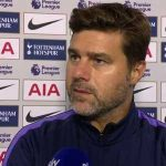 "Pochettino explains his decision behind dropping Jan Vertonghen ""I'm going to play the player who deserves it most"""