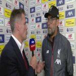 """We failed to control the second half"" | Jurgen Klopp | Post Match | Liverpool 4-1 Norwich"