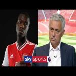 Jose Mourinho gives his opinions on Arsenal's new signings | Super Sunday