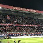 """PSG Ultras: """"Marqui Thiago parabens pela Copa America"""""""