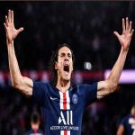 [Alvaro Izquierdo] Edinson Cavani to MLS!! The Uruguayan scorer will be the new player of Inter Miami CF at the end of your contract with PSG next June. The top scorer in the history of PSG would be bringing his goals to the new franchise of MLS