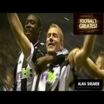 Happy birthday to the Premier League's all-time top scorer, Alan Shearer