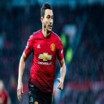 Matteo Darmian Is Expected To Join Inter Milan in 2020