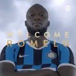 Romelu Lukaku announcement video at Inter