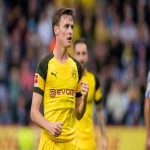Sergio Gomez Has Joined Huesca on Loan from Dortmund