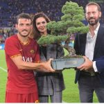 This is AS Roma's first trophy since the American acquisition of the club in 2009