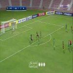 Zob Ahan (Iran) 1 - [4] Al-Ittihad (KSA) — Romarinho 70' — Asian Champions League (Round of 16 — Aggregate 2 - [6])