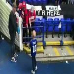 Birmingham City fan Bobby has been battling a brain tumour since the age of 2 Bristol City fans gave him an unprompted standing ovation at halftime Saturday.
