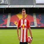 OFFICIAL: Max Wober joins RB Salzburg from Sevilla for 12,00 Mill. €