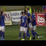 Inter Zaprešić 1-[2] Dinamo Zagreb - Iyayi Atiemwen 50'