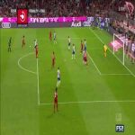 VAR rules penalty against Hertha vs Bayern