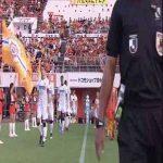 Jay Bothroyd (Consadole Sapporo) 1st goal vs Shimizu S Pulse