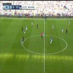 Manchester City 1-[1] Tottenham - Lamela 23'
