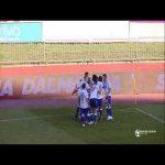 Hajduk Split [1]-0 Gorica - Jairo 30'