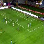 Kasimpasa 0-[1] Trabzonspor - Alexander Sörloth