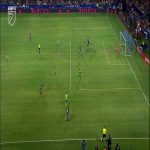 Seattle Sounders 1-[1] LA Galaxy - Ibrahimovic 45'