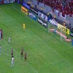 Vasco 0 x 2 Flamengo - Diego PK save 57'