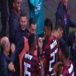 Vasco 1 x [4] Flamengo - Arrascaeta PK 83'