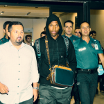 Daniel Sturridge is in Turkey to finalize his transfer to Trabzonspor.