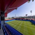 Barca to open the new @JohanCruyff Stadium, the first element of the 'Espai Barça' on 27 August