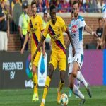 Ousmane Dembele's Agent Says He 1000% Stays At Barcelona