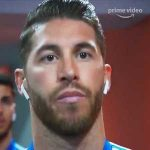 Documentary Series on Sergio Ramos by Amazon Prime announced.