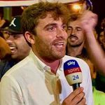 Besiktas have started talks with AS Roma to sign Maxime Gonalons. Loan + buy option. 🦅 #transfers #Besiktas