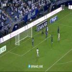 Al-Hilal 0 - [1] Abha — Faneva Ima 21' — (Saudi Pro League)