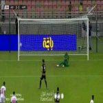 Al-Ittihad [1] - 0 Al-Raed — Aleksandar Prijovic 11' (PK) — (Saudi Pro League)