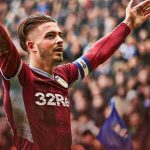 "Jack Grealish responds to ending his record run of playing in 20 successive PL defeats: ""Thank fuck"""