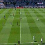 La Liga fin Celta Vigo €2000 for poor lighting in their match against Real Madrid