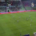 Rio Ave [3]-0 Desportivo das Aves - Mehdi Taremi 52' (hat-trick)