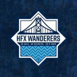 Someone hacked the Halifax Wanderers (Canadian Premier League) official twitter account and posted... a 55th wedding anniversary congratulations to a pair of fans.