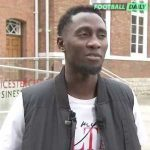 Wilfred Ndidi explains how he balances life at University & playing for Leicester City