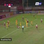 Van Ngo (Sai Gon Fc) amazing goal vs Thanh Hoa