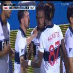 Montréal Impact 0 - [1] Vancouver Whitecaps - Yordy Reyna 17'